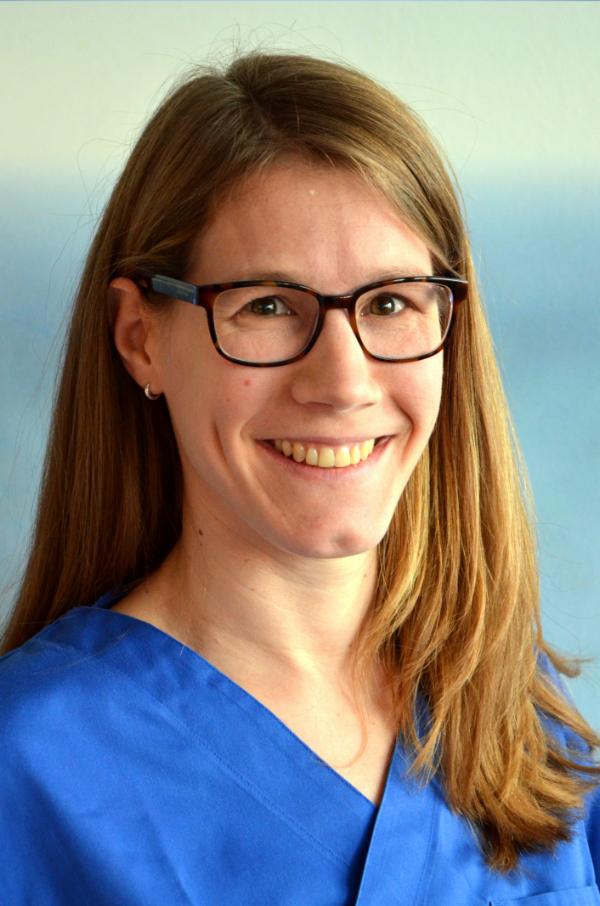 Dr. Inga Hübler