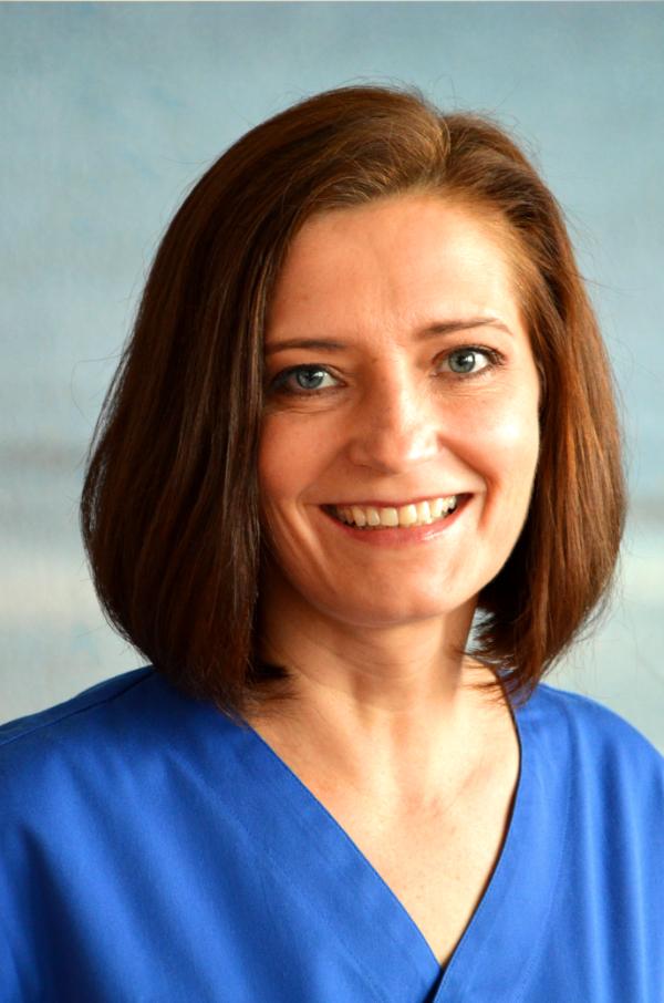 Olga Frei