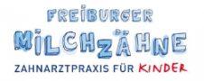 Freiburger Milchzähne – Ihr Kinderzahnarzt in Freiburg Logo
